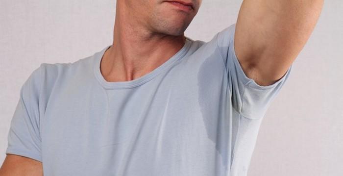 Sweat Block – дезодорант-салфетка, который избавляет от запаха и пятен пота до 7 дней