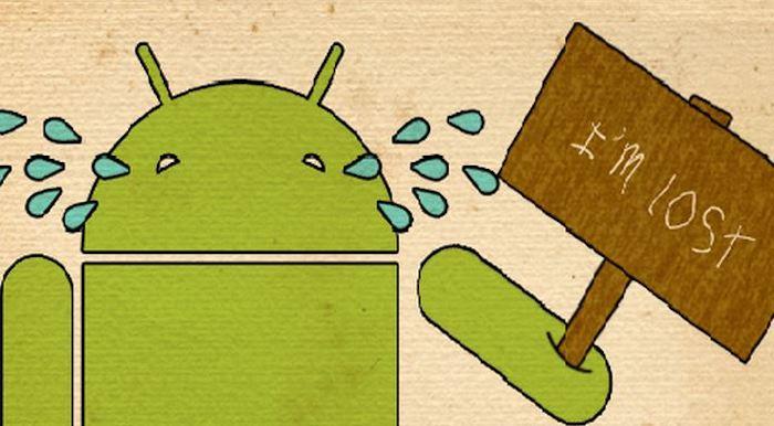 Как найти телефон на беззвучном режиме: Android.