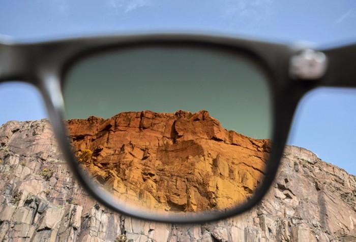 Tens – солнцезащитные очки с эффектом фильтра для Instagram или как смотреть на мир ярче