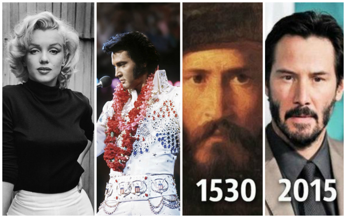 10 главных теорий заговора Голливуда.