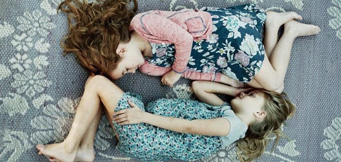 10 вещей, которые никогда не следует говорить девочкам: советы психолога