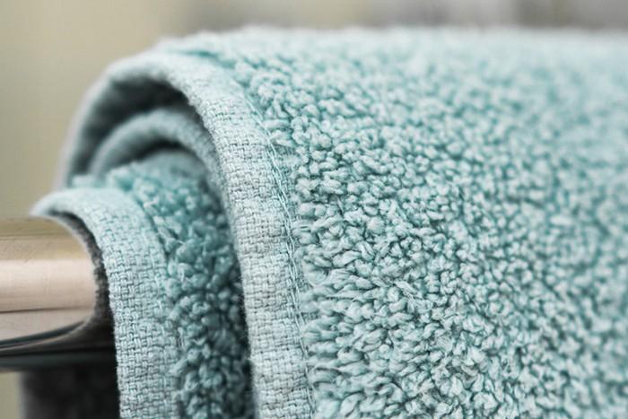 Если полотенца перестали быть пушистыми
