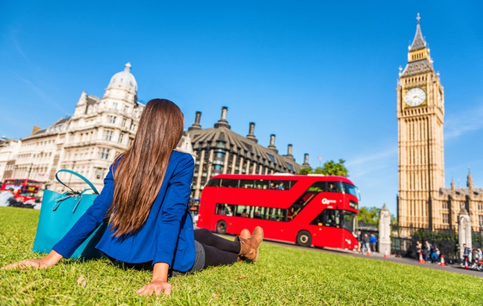 Сотрудник по приключениям – новая вакансия Британских железных дорог.