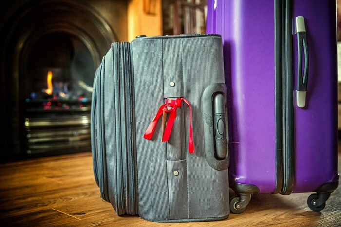 14 советов, что и как положить в отпускной чемодан