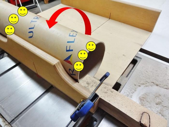 Делаем вместительный стеллаж для обуви за копейки