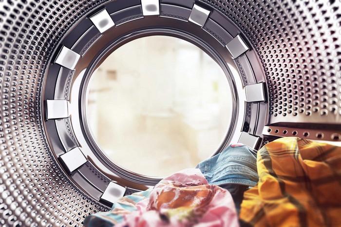 Требуют уборки только раз в год: сушка-автомат.