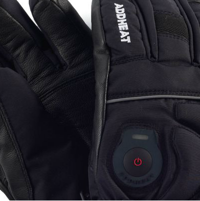 Перчатки с подогревом Ultimate