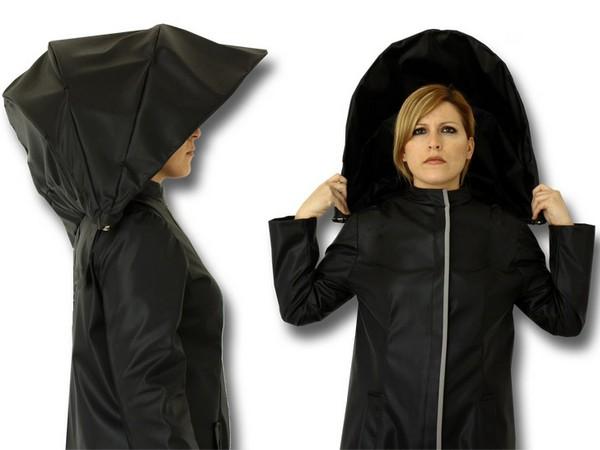 Демисезонный комбинезон, который заменит и дождевик, и зонтик