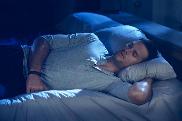 Пижама от Under Armour, которая «ремонтирует» тело во время сна