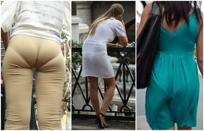 7 недопустимых ошибок в выборе нижнего белья.