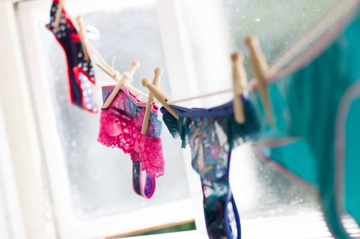 7 распространённых ошибок в выборе нижнего белья и как их решить.