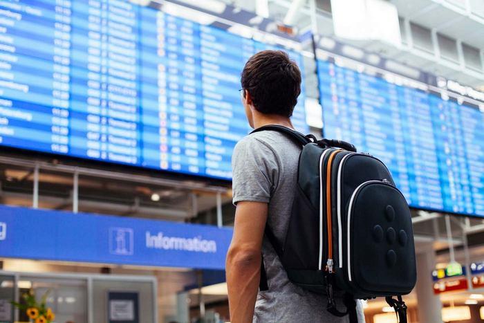 10 ошибок, которые мы все допускаем перед отпуском, и как их избежать