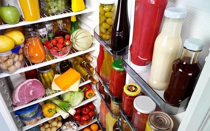 А в вашем холодильнике тоже есть «просрочка»?