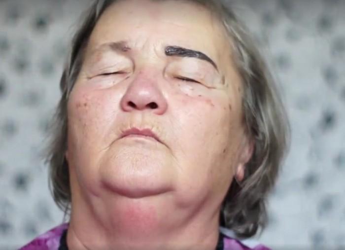 Подчёркнутые брови – уже половина красивого макияжа.