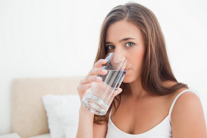Зато начинать день со стакана воды – хорошая идея.