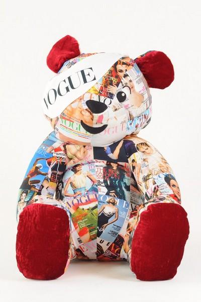 «Ради детей»: эксклюзивные мишки Pudsey от самых влиятельных модных дизайнеров