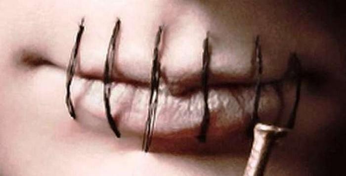 13 жутких модификаций тела, от которых волосы встанут дыбом