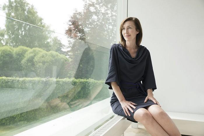 Больничная одежда нового поколения от Inga WellBeing