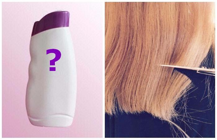 Шампунь, который безжалостно сушит волосы, наверняка найдётся и в вашей ванной