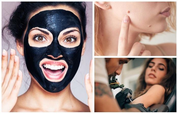 10 худших вещей, которые вы можете сделать со своей кожей, по мнению дерматологов