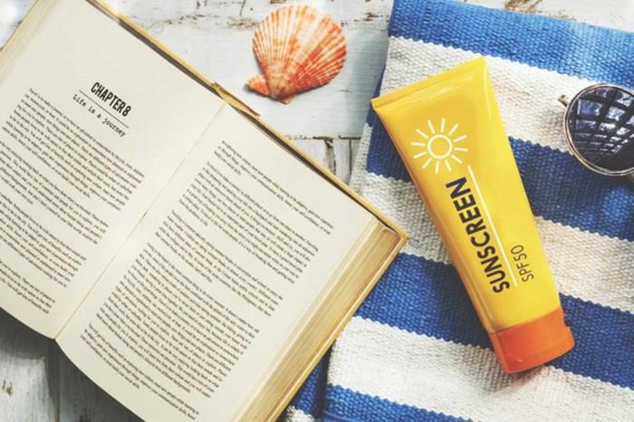Солнцезащитный крем – не только для лета