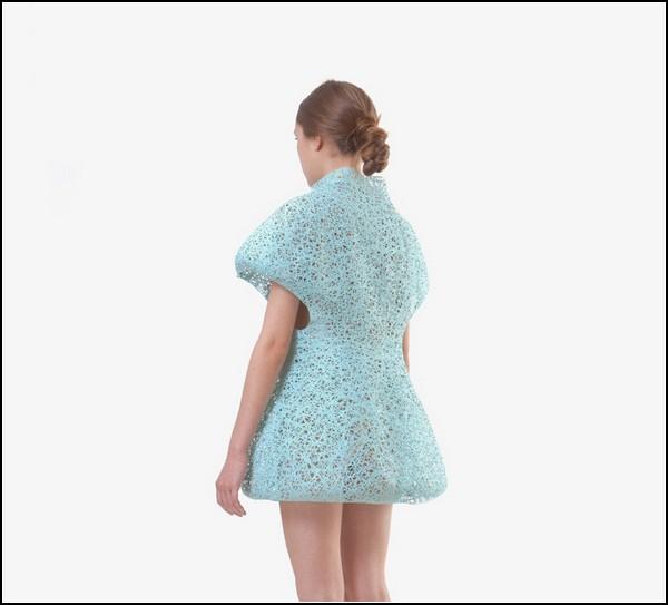 Дизайнерские платья от Жанжин Ли (Jungeun Lee)