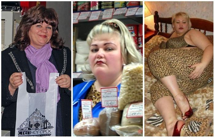 8 вещей, которые превращают интересную женщину в бабу.