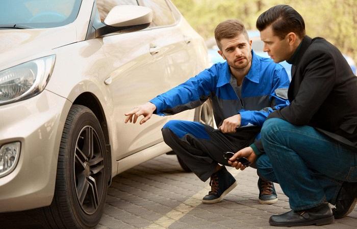 Почему подержанную машину лучше не покупать?/ Фото:  khabarovsk.zoon.ru