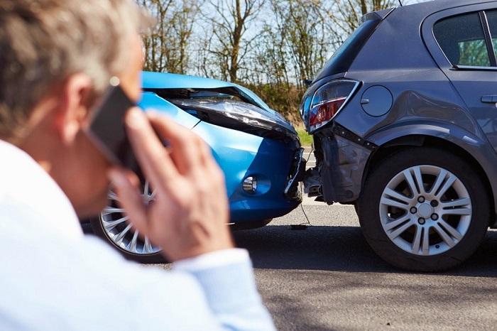 Как еще можно сохранить деньги при ремонте машины после ДТП?/ Фото: avtomoto-best.ru
