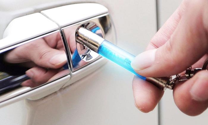 Методы борьбы со статическим электрическом на кузове машины/ Фото: avtovzglyad.ru