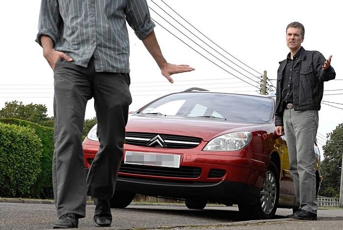 Отказ покупателя от некачественного подержанного автомобиля/ Фото: 1gai.ru