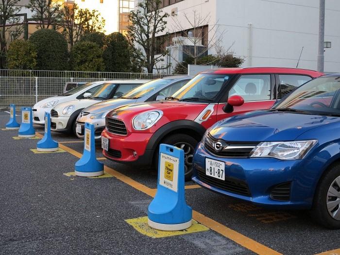 Аренда машин в Японии/ Фото: cryptodron.ru