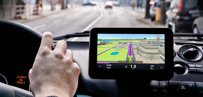 Вмешательство в GPS-навигацию/ Фото: reedr.ru
