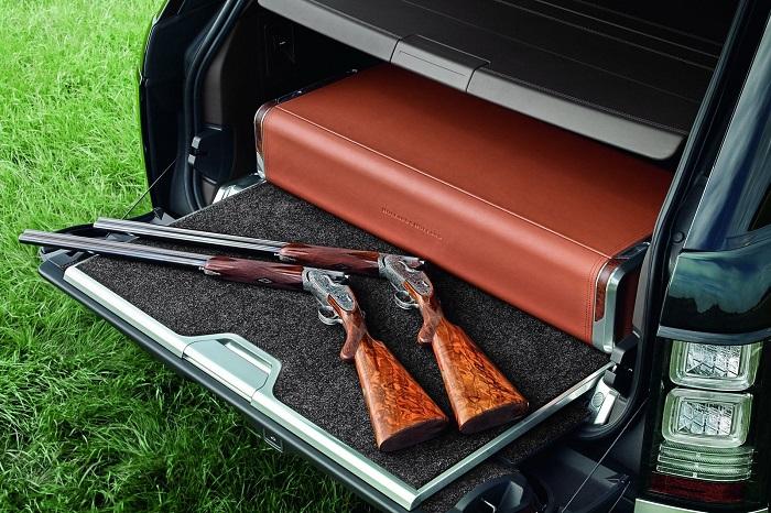Соблюдение правил перевозки оружия в автомобиле избавит водителя от лишних проблем/ Фото: dispetcher-gruzoperevozok.biz