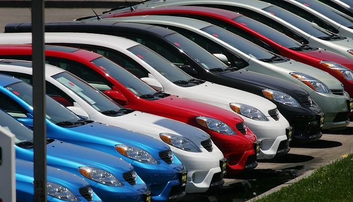 Машины каких цветов предпочитают жители Германии?/ Фото: taday.com