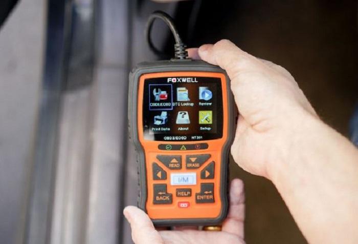 Сканер ошибок найдет «проблемные» места автомобильной электроники/ Фото: popularmechanics.com