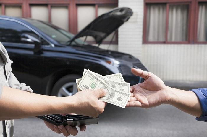 Стареющие машины требуют все больше обслуживания/ Фото: cash-for-cars.net
