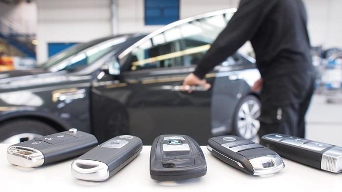 Пульты могут считать код брелоков и помочь в получении доступа к автомобилю/ Фото: allvag.ru