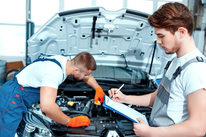 Регулярное обслуживание на СТО – залог качественной работы автомобиля/ Фото: abolid.ru