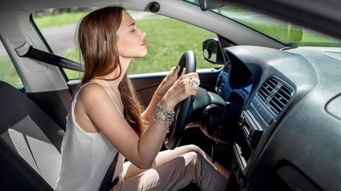 Водитель должен чувствовать машину/ Фото: tarantas.news