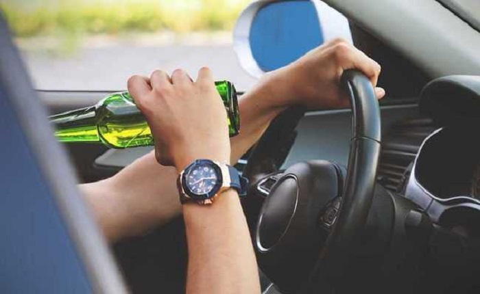 В Коста-Рике разрешено разумное потребление алкоголя за рулем/ Фото: ndtv.com
