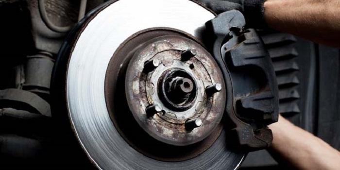Тормозная система автомобиля/ Фото: kitaec.ua