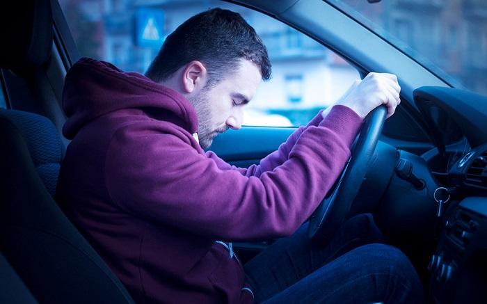 Сон за рулем смертельно опасен/ Фото: zr.ru