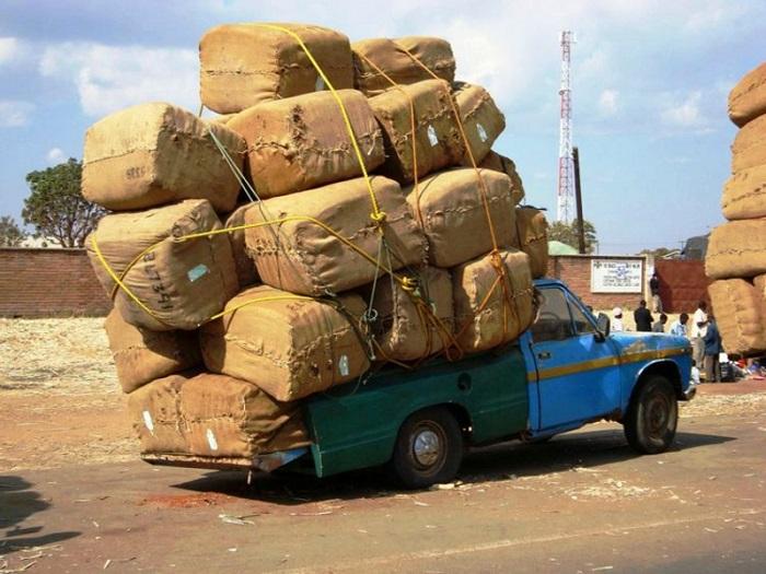 Какие машины служат больше других?/ Фото: pinterest.com.au