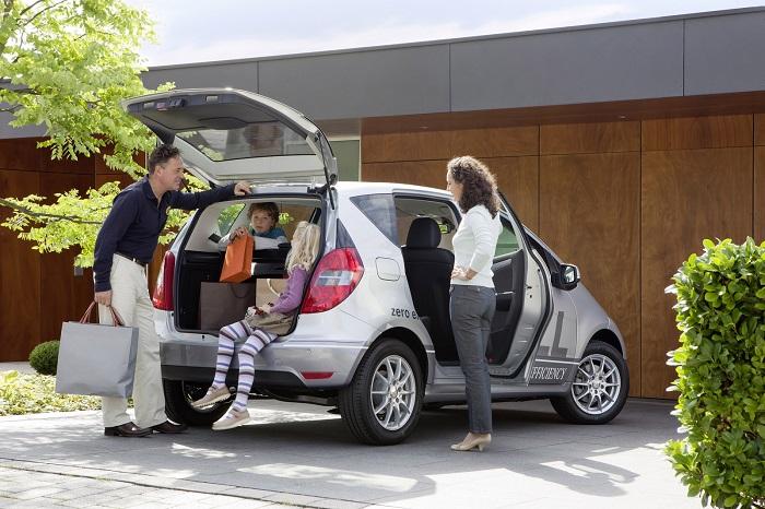 Надежные машины для всей семьи/ Фото: auto.orsk.ru