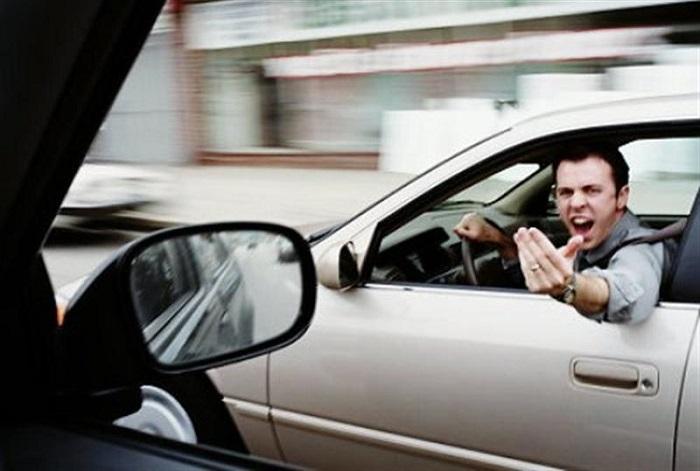 Не «ведитесь» на провокации агрессоров/ Фото: psmag.com