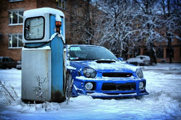Автомобили Страны восходящего солнца более надежны и выносливы/ Фото: 1zoom.ru
