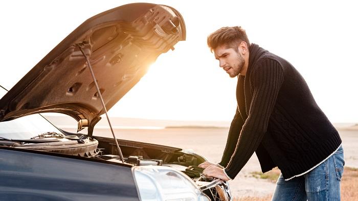 Почему «не слушается» двигатель автомобиля?