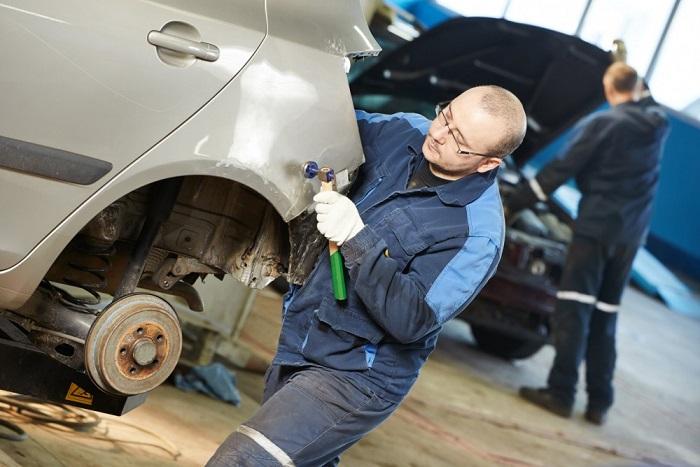 Устранение проблем в работе автомобиля/ Фото: rusrek.com