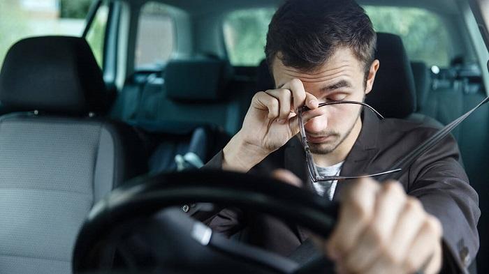 Непривычно долгое нахождение за рулем ведет к переутомлению/ Фото: news.myseldon.com